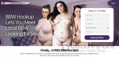 How to find BBW Sex online, the easy way